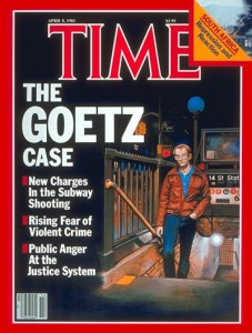 Time Magazine, April 8, 1985, click for details