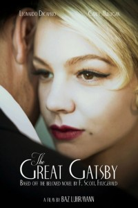 Click for Rotten Tomatoes website archive of top critics on the 2013 adaptation of The Great Gatsby