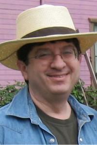 Ben Pollock, May 2010