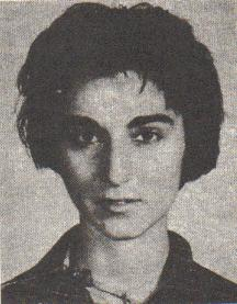 "Kitty Genovese, from March 27, 1964, New York Times article, ""37 Who Saw Murder Didn't Call the Police"""