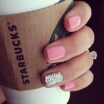 """Accent Nail Ideas"" from 2014 Nail Designs Ideas"