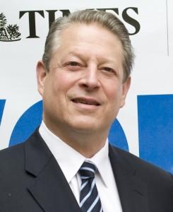 Al Gore 2009